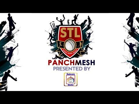 stl-panchmesh-2018-19---delhi-vs-hyderabad -1st-match-highlights -unmukt-chand -satcom-media