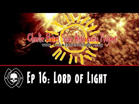 S1E16 Lord of Light