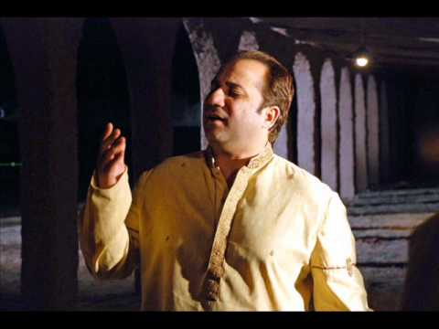 Chahat by Rahat Fateh Ali Khan (Movie) Blood Money 2012...wmv