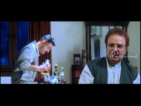 Aalavandaan | Tamil Movie Comedy | Kamal Haasan | Raveena Tandon | Manisha Koirala | Riyaz Khan