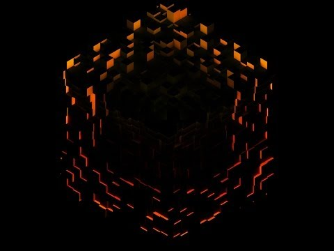 C418 - Mall (Minecraft Volume Beta)