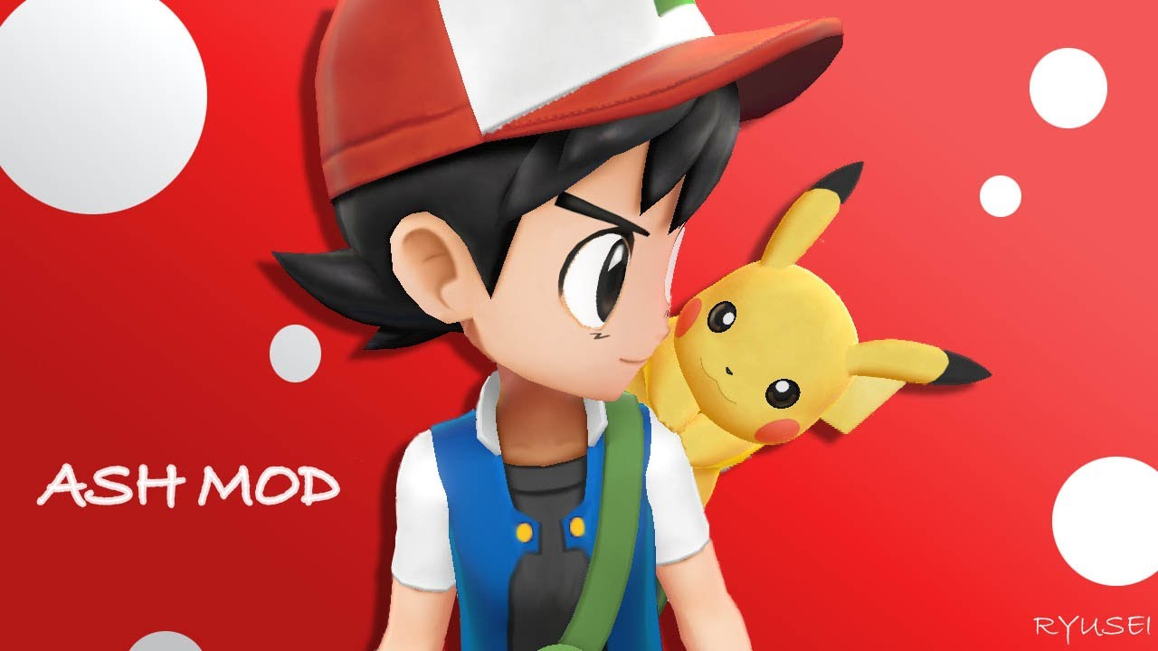 mods para pokemon