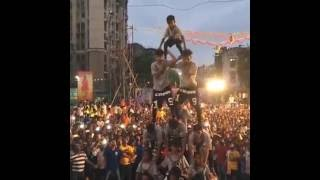 3,88,254 views. Street dancer's shocking dance 2016