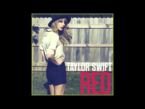 Taylor Swift - Red | Audio | Lyrics | Download Link [HQ]