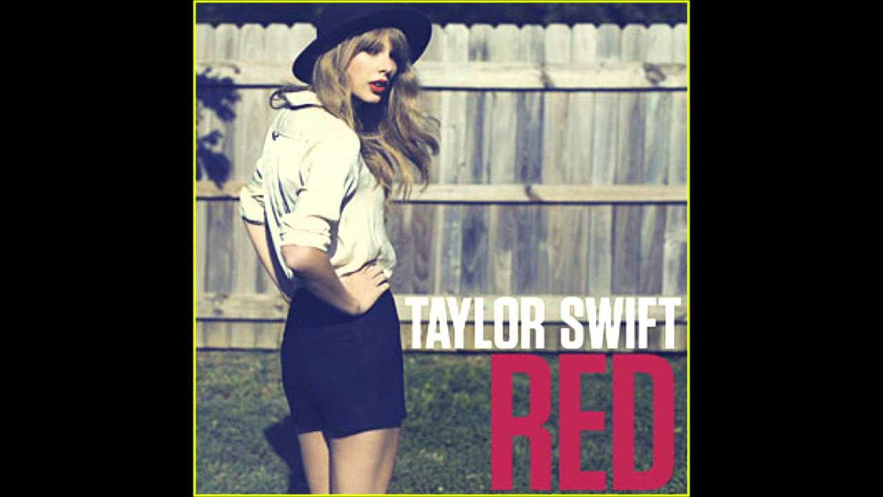 TAYLOR SWIFT DOWNLOAD KRAFTA GRATUITO RED MUSICA