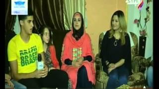 لقاء خاص مع اللاعب أحمد الشيخ لاعب نادى المقاصة