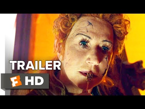 The Nutcracker and the Four Realms Final Trailer (2018) | Movieclips Trailers