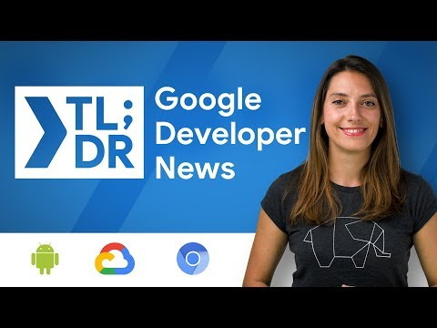 Android Studio 64-bit, Google Cloud Certified, Chrome 76 Beta, & more!