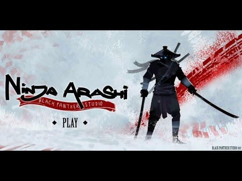 Ninja Arashi Level 8