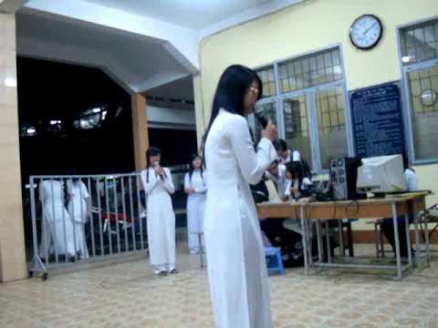 Người thầy (vòng loại) - Tốp ca 10A19 - Trường Nguyễn Công Trứ