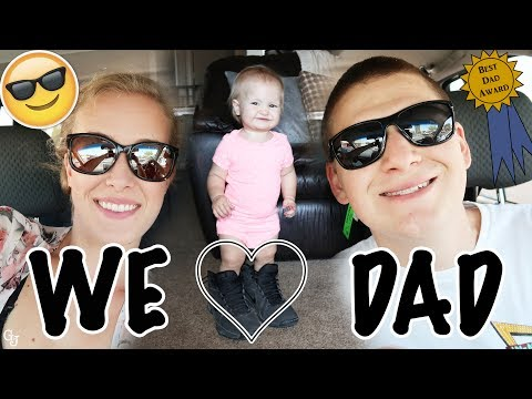 HE BROKE THEM RIGHT BEFORE FATHERS DAY!!! (Vlog #64)