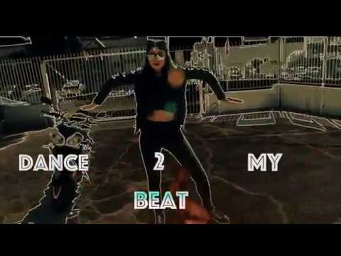 Dance 2 My Beat - Egyptian Lover