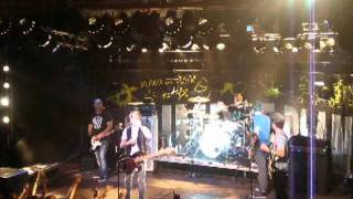 Simple Plan Luxembourg Chants d 39 anniversaire David x3 - 30.08.11.mp3