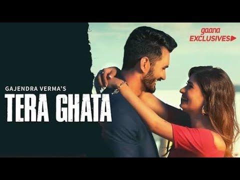 Tera Ghata Guitar Chords || Gajendra Verma || - YouTube