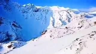 видео Горнолыжные курорты – обзор самых популярных мест для активного зимнего отдыха