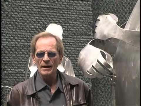 Robert Cole - A Sculptor's Art