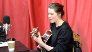 Song Talk Radio: Jan 6 with Loryn Taggart