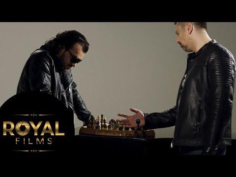 SLAVEN DJUKANOVIC - DUSA PROKLETA (OFFICIAL VIDEO 2018) 4K