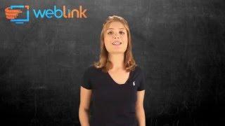 Como migrar seu site para a WebLink
