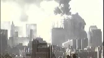 WTC:n terrori-iskut -raportti (MTV3)