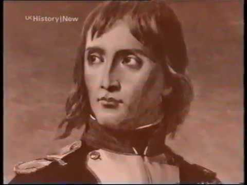 Campaigns of Napoleon (2001), Episode 1/6: Early Life