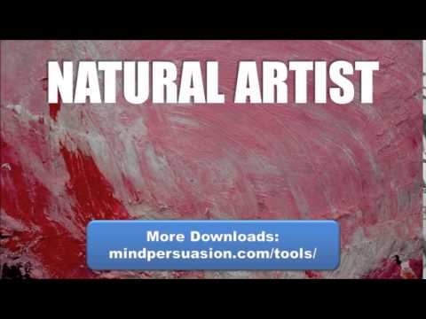Natural Artist   Share Your Genius Creativity With The World