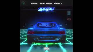Migos Motorsport ft Nicki Minaj Cardi B.mp3