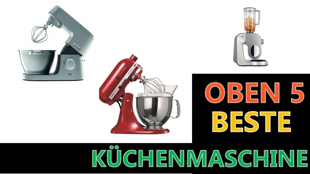 Beste Kuchenmaschine 2018 Youtube