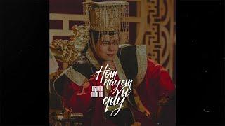 Hôm Nay Em Vu Quy - Nguyễn Đình Vũ [LYRIC VIDEO] | R&B Version