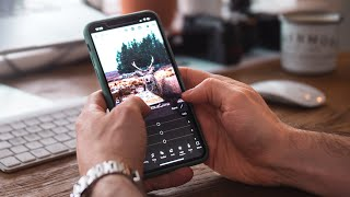 Baixar How to edit your Instagram photos when at home