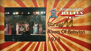 Download Boney M. Rivers Of Babylon 1978 Mp3 and Videos