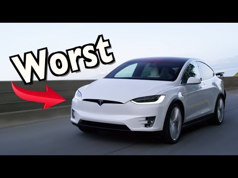 These Are The Least Reliable Electric Cars In 2019 On Everyman Driver