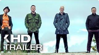 T2: Trainspotting Teaser Trailer (2017)
