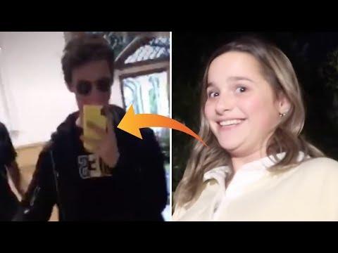 Hayden Summerall CAUGHT Spying On Annie LeBlanc