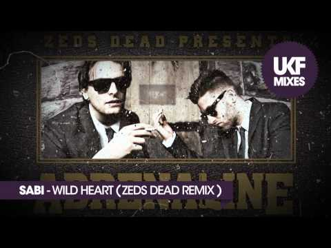 Zeds Dead  The Adrenaline EP Exclusive Artist Mix