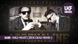 Zeds Dead - The Adrenaline EP (Exclusive Artist Mix)