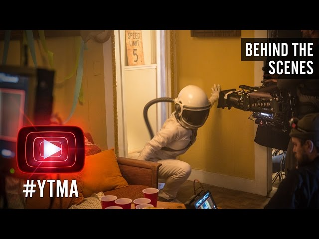 Kygo - Stole The Show feat. Parson James [Official Behind the Scenes - YTMAs]