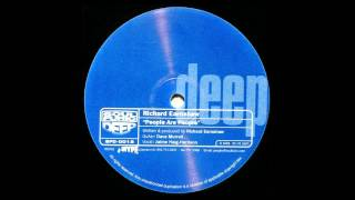 Richard Earnshaw People Are People Part 2 Main Mix