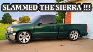 How to Lower Sierra and Silverado NBS (Ultimate How to!!!)