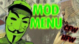 GTA 5 ONLINE MOD MENU PS3 All Models! ⚡HFW-CFW⚡TUTORIAL DEFINITIVO 2019  ESPECIAL 1Ksubs- #PS3xploit
