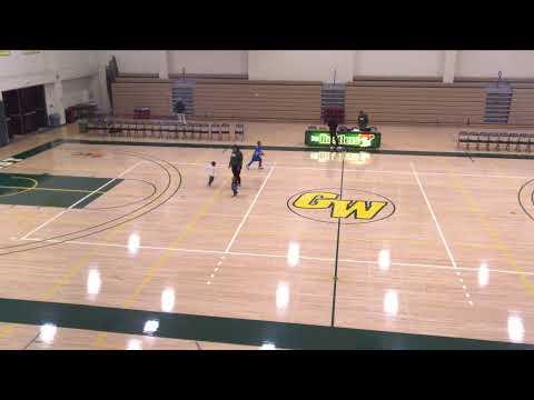 Golden West College vs. San Diego Miramar Mens' Basketball