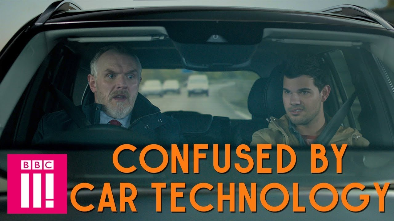 Download Getting Confused By The Car's Computer System | Cuckoo Series 4