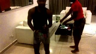 iyanya kukere Remix Ft Alhaji Ugo Boss and Michael Holuwatosyn