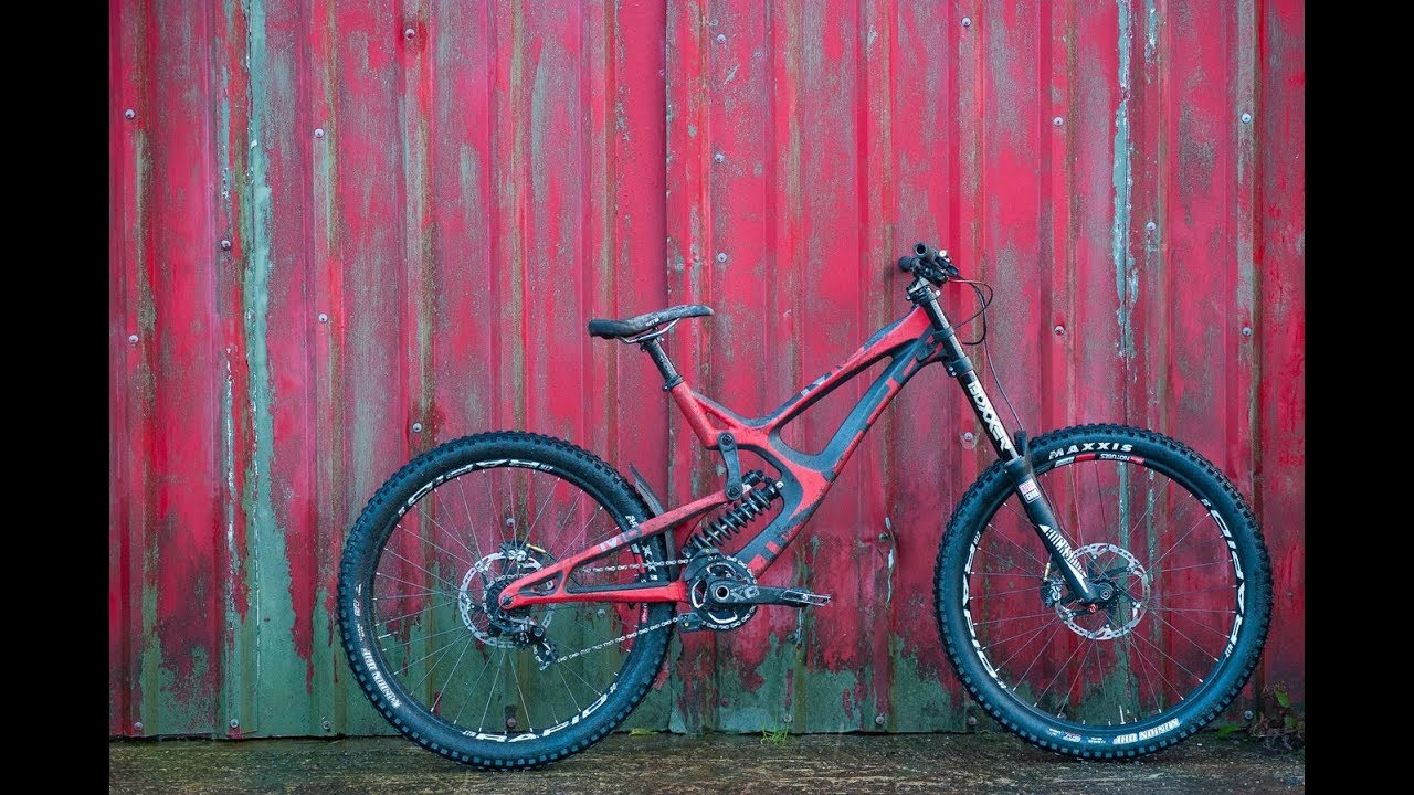 17bbfa597bd TOP 10 Most Expensive Downhill Bikes in the WORLD! - YouTube