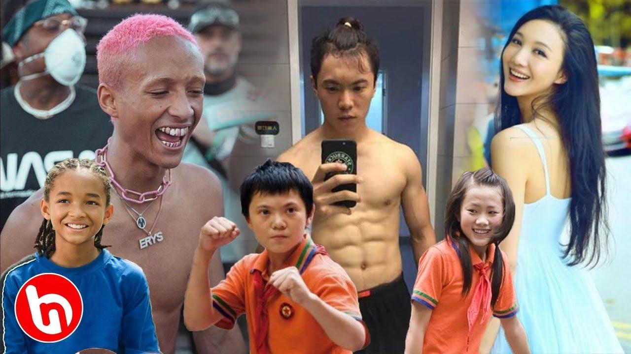 Waktu Banyak Mengubah Mereka, Penampilan Pemeran Karate KId Yg Kini Jauh Berbeda