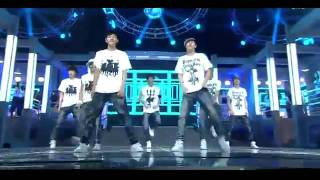 110821 INKI -INFINITE-Foolin Around -Freeze-[Dance-Stage-Live]