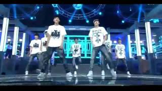 110821 INKI -INFINITE-Foolin Around -Freeze-[Dance-Stage-Live]