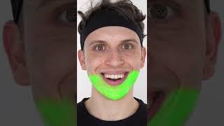 ASMR Skincare (Part 6) Cucumber ✨ #shorts