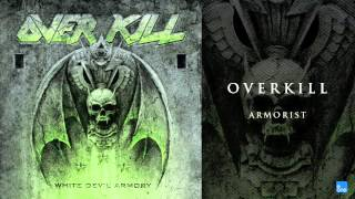 "Overkill - ""Armorist"""