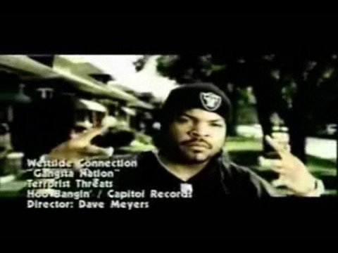 Ice Cube - Thank God(HQ Video)